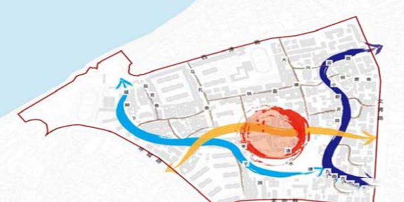 02-FJGHZC20180820C-FJGHPSFB03-朱金云-规划案例分析与评述-《赣州市中心城区新赣南路传统风貌街区规划设计》