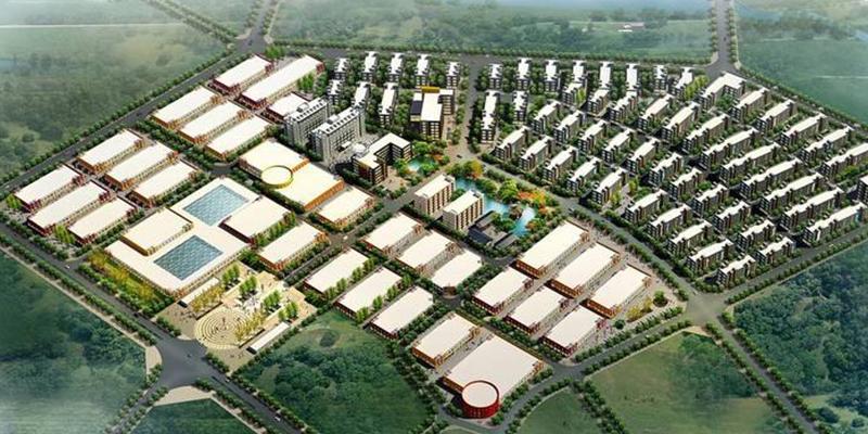 枣庄市纺织服装产业转型升级规划